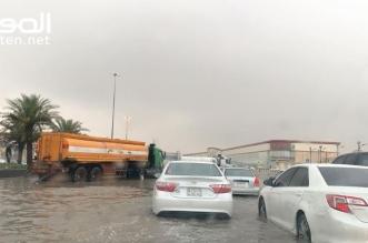 توقعات بـ طقس غير مستقر غدًا: أمطار وبرد وغبار - المواطن