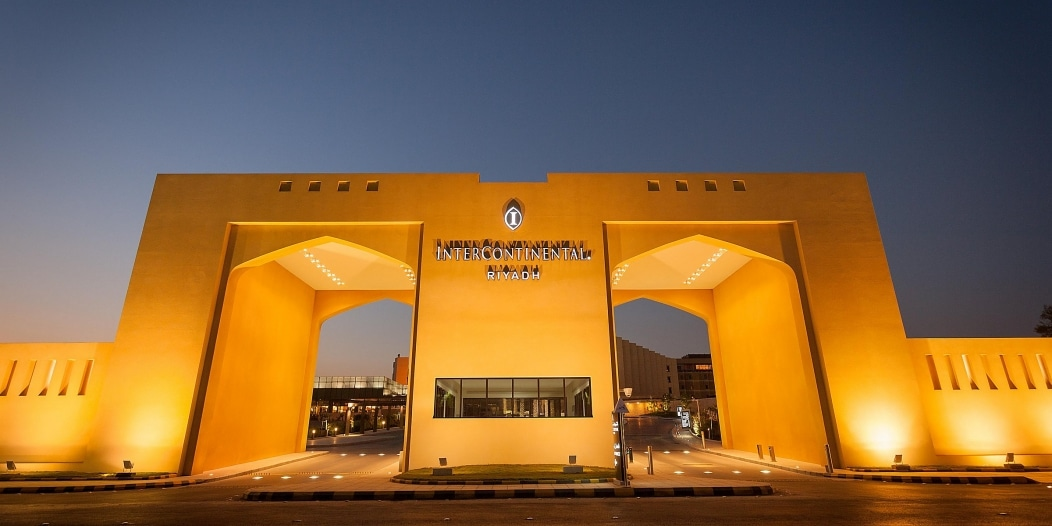 انتركونتيننتال تفتح فندقين جديدين في الدمام والملز