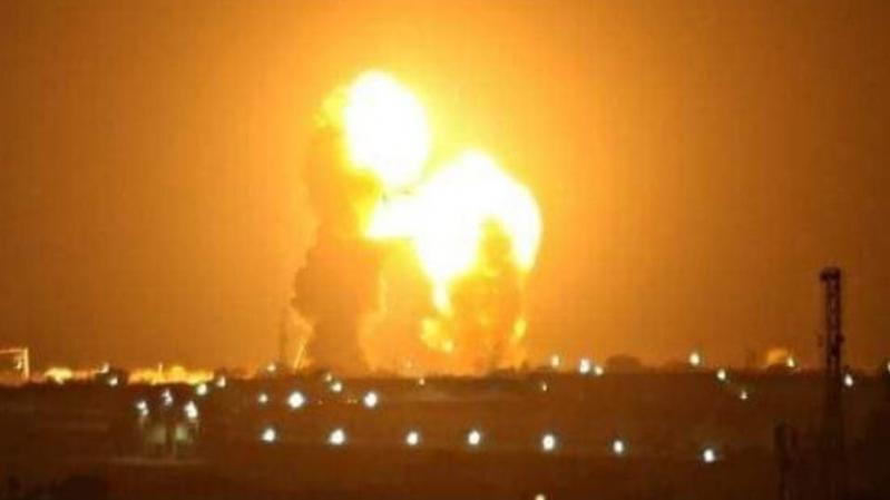إيران تطلق 12 باليستياً على قاعدة عين الأسد وأخرى في أرابيل
