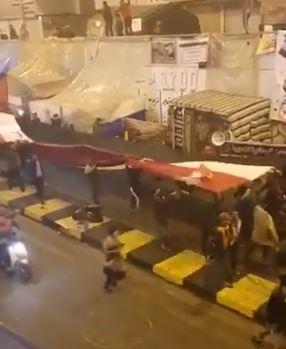 فيديو.. احتفالات في العراق بهلاك قاسم سليماني