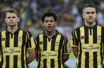 الاتحاد في الدوري السعودي