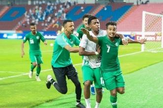 مباراة السعودية وأوزبكستان اليوم