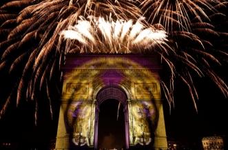 وفاة شخص وإصابة 20 جراء الألعاب النارية في فرنسا - المواطن