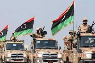 الجيش الليبي: ملتزمون بوقف النار المعلن في القاهرة - المواطن