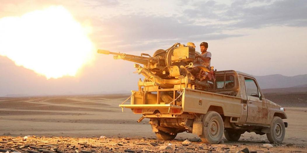 هجوم فاشل للميليشيا يقتل أكثر من 13 حوثيًّا ويصيب العشرات في مأرب