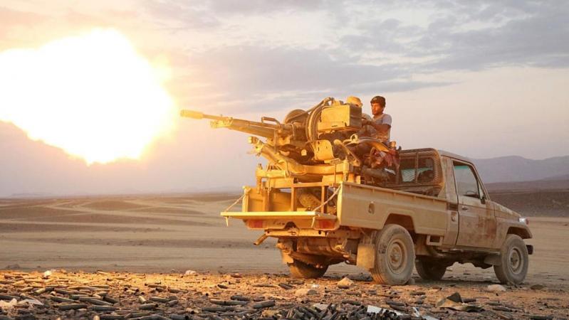 رئيس الأركان اليمني: تقدم نوعي في المعارك ضد ميليشيا الحوثي