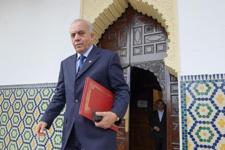 الرئيس التونسي يطلب من البرلمان اعتماد تشكيلة الحكومة