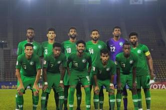 موعد مباراة السعودية المقبلة بـ كأس آسيا تحت 23 عامًا - المواطن