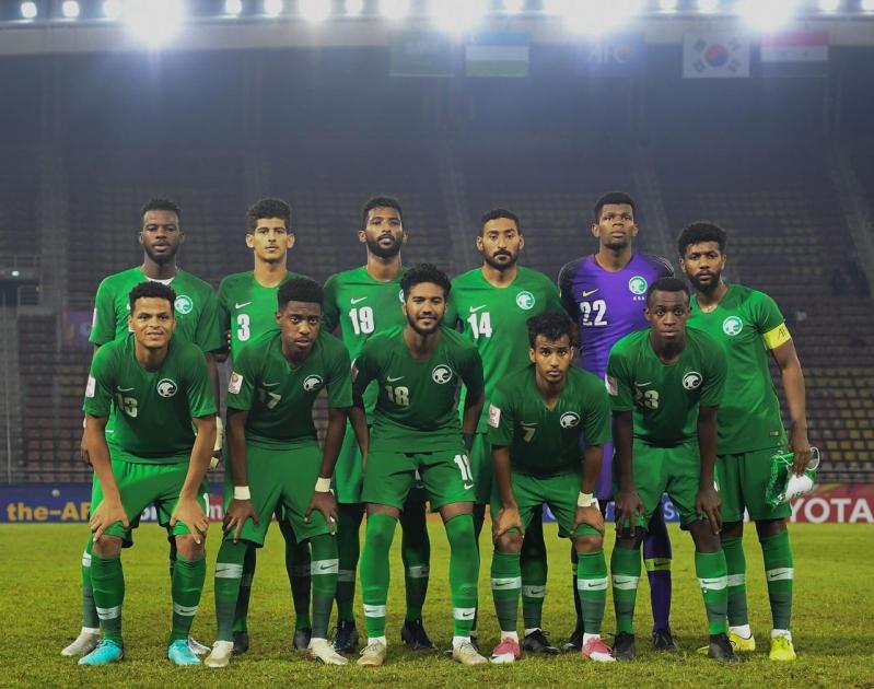 موعد مباراة السعودية المقبلة بـ كأس آسيا تحت 23 عامًا