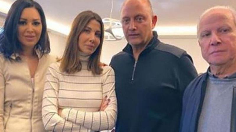 زوج نانسي عجرم متهم بالقتل عمدًا بـ 18 طلقة