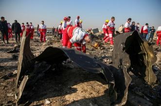 روحاني: إسقاط الطائرة الأوكرانية خطأ عجيب والتأخر بإعلانه أضرنا - المواطن