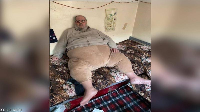 القبض على مفتي داعش البدين