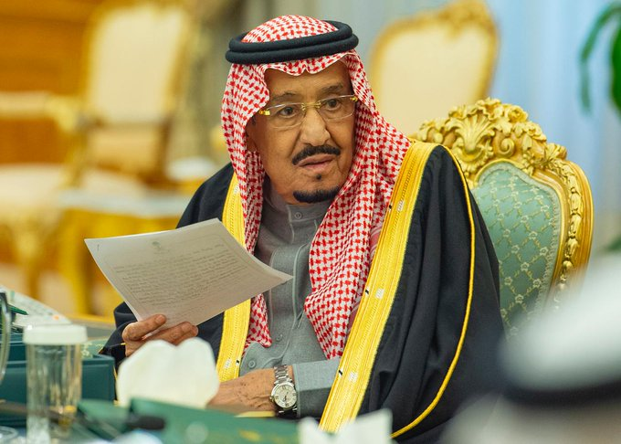 مجلس الوزراء يجدد الدعوة لتحقيق أمن المنطقة واستقرارها ومواجهة الإرهاب