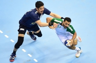 المنتخب السعودي في البطولة الآسيوية