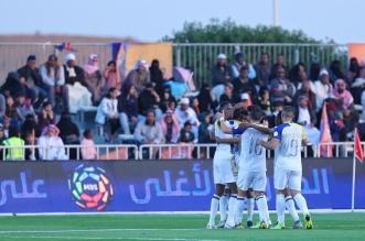 القفاري يدعم النصر بـ500 ألف ريال - المواطن