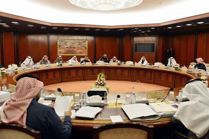 هيئة الشورى تحيل موضوعات مهمة إلى جدول أعمال المجلس