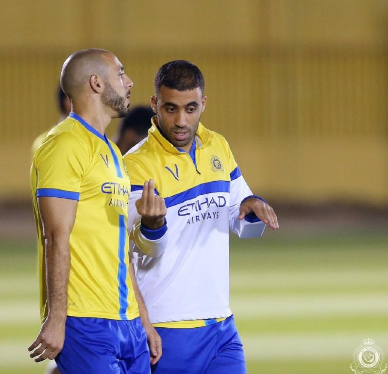 اللاعبون العرب الأكثر تسجيلًا وصناعة في الدوري