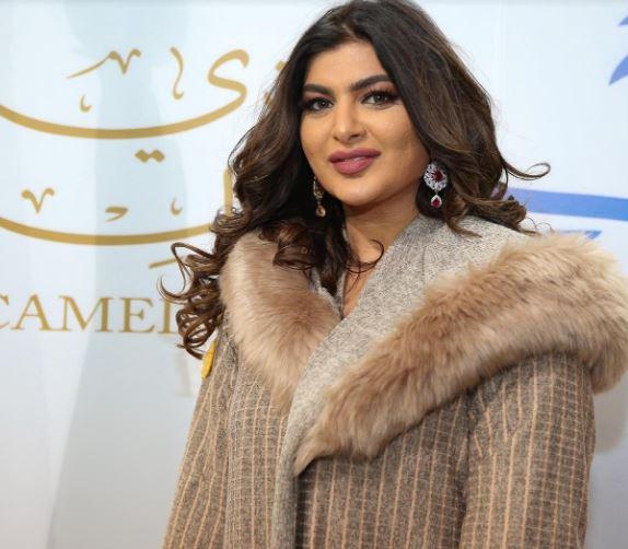 أميرة محمد : سأنافس الدبوس والدغيثر في فئة الصفر