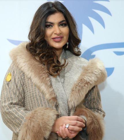 أميرة محمد : سأنافس الدبوس والدغيثر في فئة الصفر - المواطن