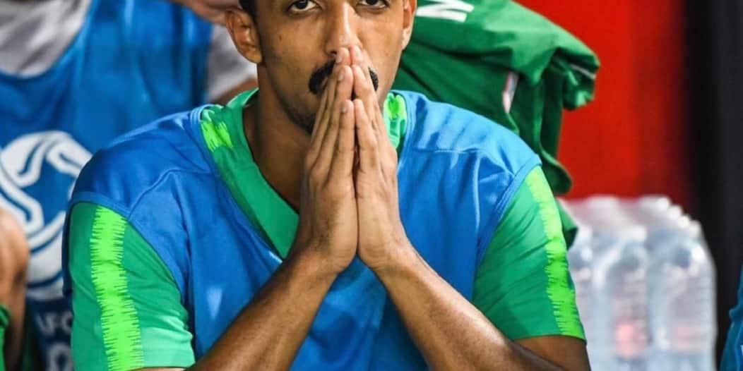 أمين بخاري يُنهي علاقته بـ الاتحاد وينضم للنصر رسميًا
