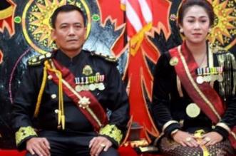 القبض على إندونيسي ادعى أنه ملك العالم - المواطن