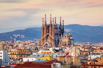برشلونة 2