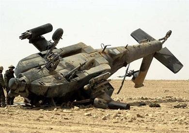 تحطم مقاتلة باكستانية ومقتل طياريها أثناء تنفيذ طلعة تدريب