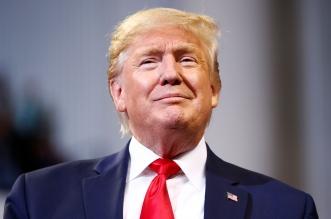 الرئيس الأميركي دونالد ترامب