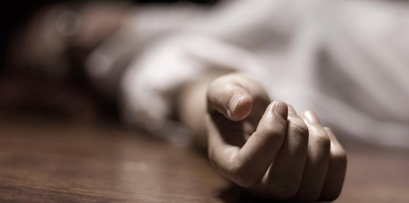 قتلت زوجها وأخفت جثته بطريقة لا تخطر على البال!