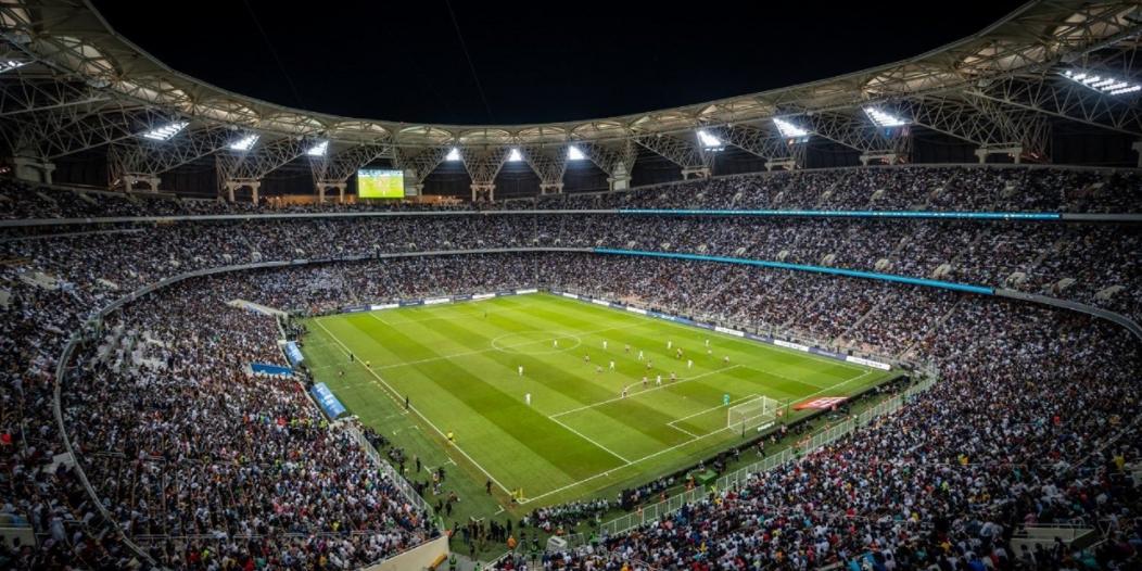 وزارة الرياضة تُلهب حماس الجماهير بعد العودة