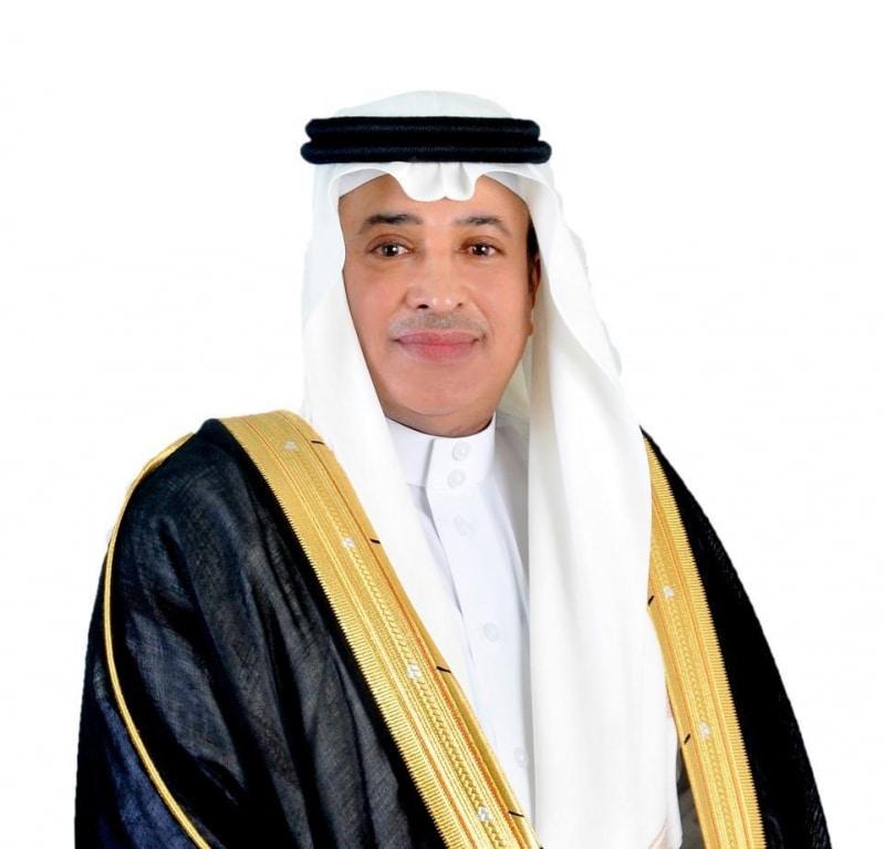 خالد بن عبدالله الشريهي