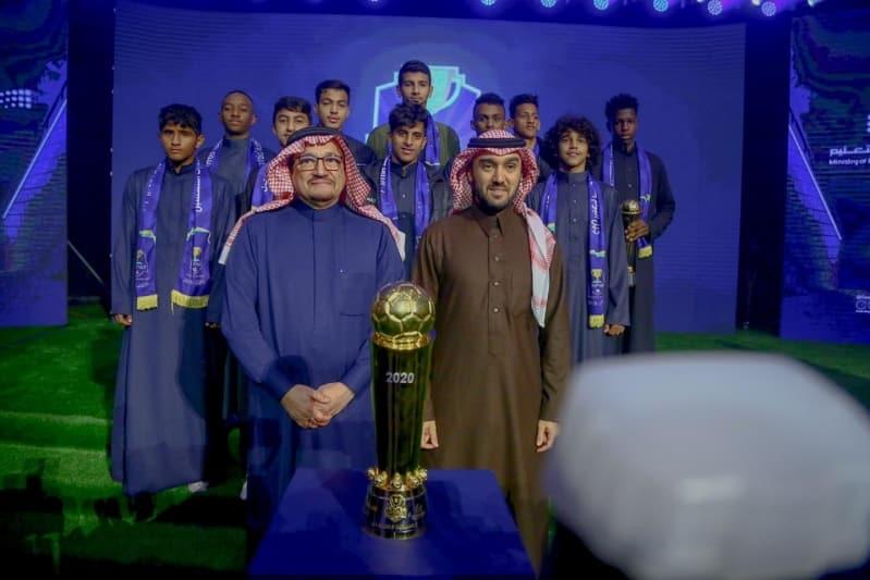دوري المدارس.. ينطلق اليوم بمشاركة 120 ألف لاعب