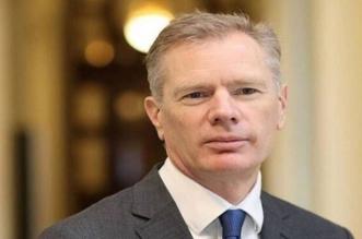 إيران تعلن مغادرة السفير البريطاني بعد اعتقاله لفترة وجيزة - المواطن