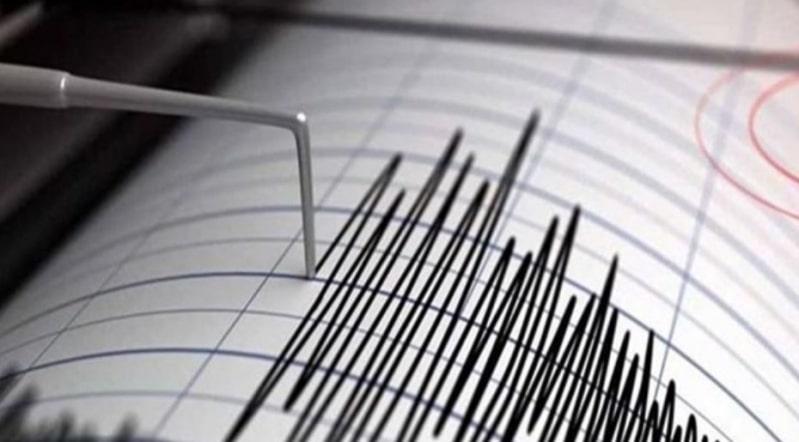 زلزال بقوة 5.7 درجة يضرب المنطقة الحدودية بين تركيا وإيران