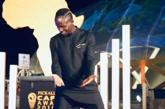 ساديو ماني أفضل لاعب في إفريقيا 2019 - المواطن