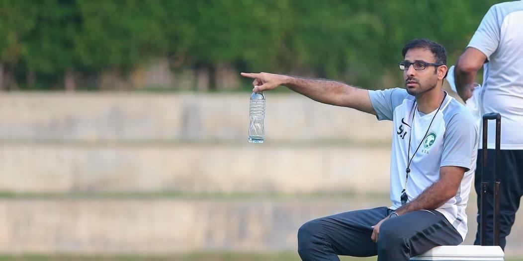 الشهري: مباراة أوزبكستان صعبة.. وهدفنا التأهل للأولمبياد