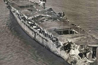 سفينة إس إس كوتوباكسي