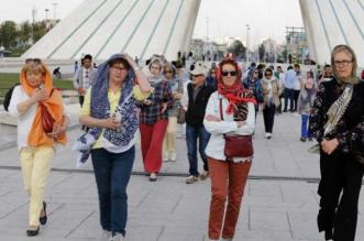انهيار السياحة والرياضة في إيران عقب اعترافها بإسقاط الطائرة - المواطن