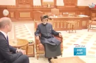 فيديو.. آخر ظهور للسلطان قابوس قبل وفاته - المواطن