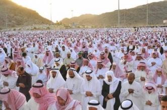 اليوم.. إقامة صلاة الاستسقاء بجميع مناطق المملكة - المواطن