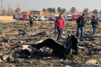 ردود فعل السياسيين بعد اعتراف إيران بإسقاط الطائرة الأوكرانية - المواطن
