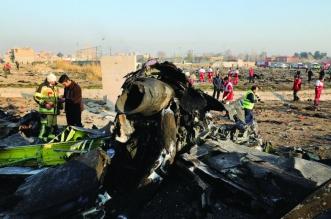 حكومات دول ضحايا الطائرة الأوكرانية يطالبون إيران بدفع تعويضات - المواطن