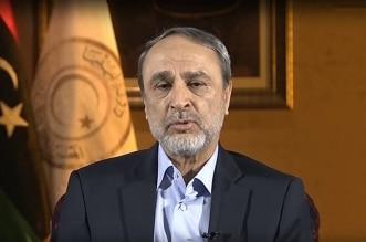 رئيس المجلس الأعلى السابق في ليبيا