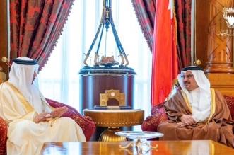 الزياني وزيرًا لخارجية البحرين بعد انتهاء عمله في مجلس التعاون - المواطن