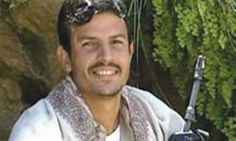 عبد الخالق الحوثي