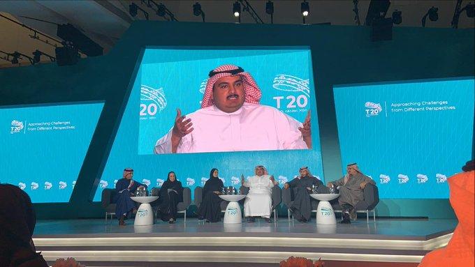 عثمان المعمر مدير أبحاث بمؤسسة مسك الخيرية