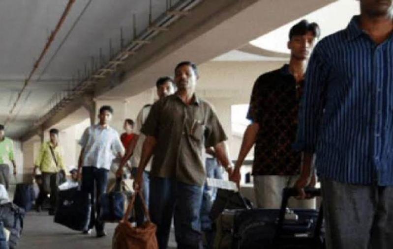 المملكة ترحل 132 عاملًا بنغلاديشيًا في 24 ساعة