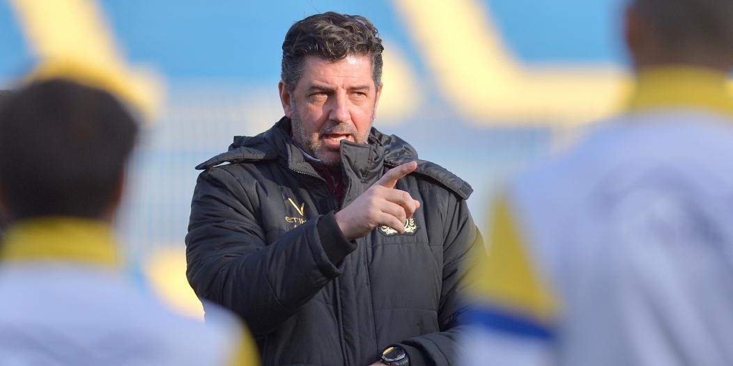 هاشم سرور: فيتوريا من أعظم المدربين في تاريخ النصر
