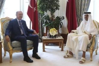 فكرت أوزير عين أردوغان على تميم