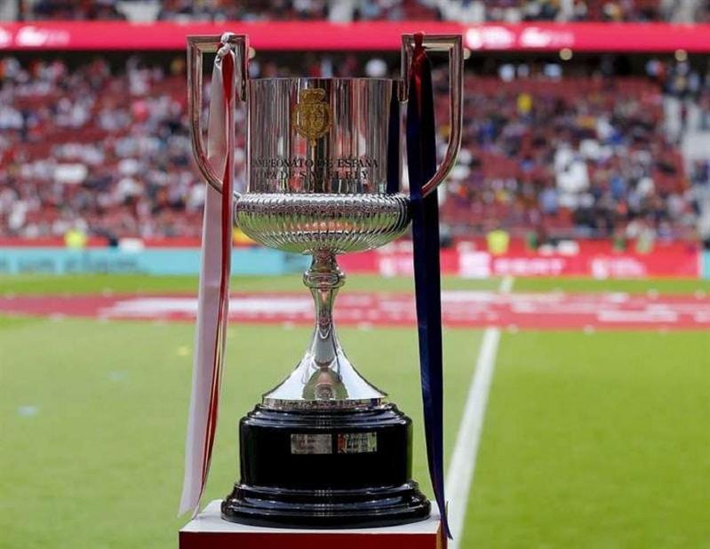 كأس الملك في إسبانيا